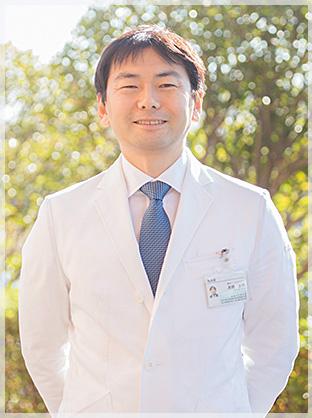 戸田病院 院長 井口 喬